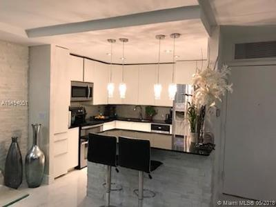 Hollywood Condo For Sale: 2101 S Ocean Dr #PH-06