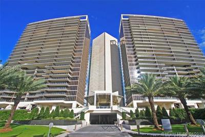 bal harbour Condo For Sale: 9703 Collins Ave #505
