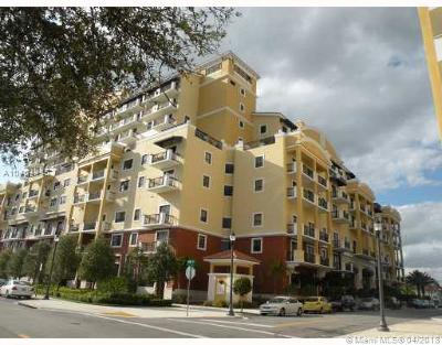 Condo For Sale: 8395 SW 73rd Ave #318