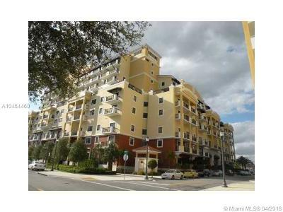 Colonnade At Dadeland SE, Colonnade At Dadeland SW, Colonnades Condo Condo For Sale: 8395 SW 73rd Ave #501
