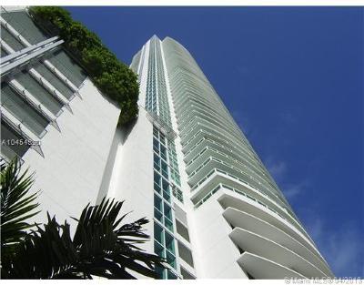 Miami Condo For Sale: 950 Brickell Bay Dr #1904
