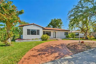 Miami Shores Single Family Home For Sale: 275 NW 111th St