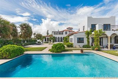 Palm Beach County Single Family Home For Sale: 1 5th Ave S