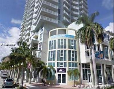 1800 Biscayne Plaza, 1800 Biscayne Plaza Condo Condo For Sale: 275 NE 18th St #1405