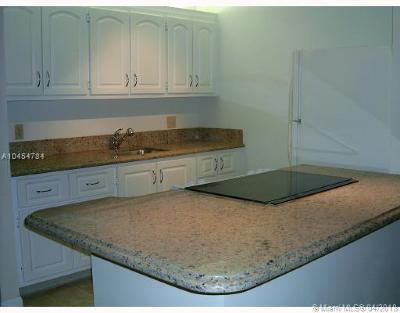 Pembroke Pines Condo For Sale: 13350 SW 1st St #312P