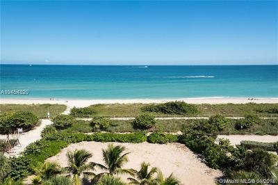 Miami-Dade County Condo For Sale: 9341 Collins Av #401