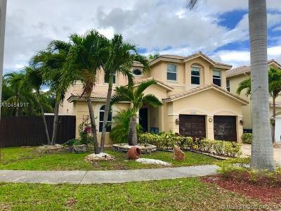 Doral Single Family Home For Sale: 11559 NW 84th Terrace