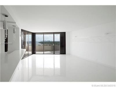 Miami Condo For Sale: 2000 Towerside Ter #PH6