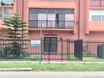Hialeah Condo For Sale: 6125 W 20th Ave #114