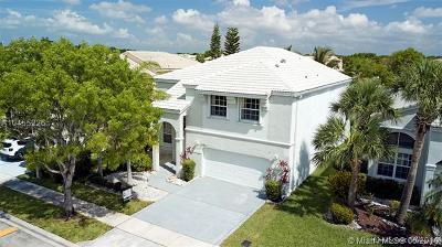 Pembroke Pines Single Family Home For Sale: 15831 NW 15th Ct