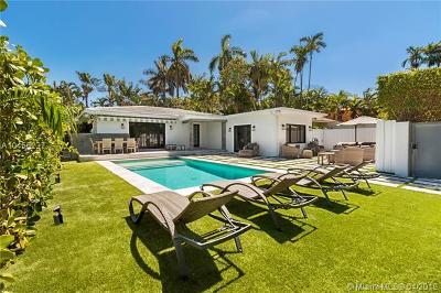 San Marino Island Single Family Home For Sale: 110 4th San Marino Ter