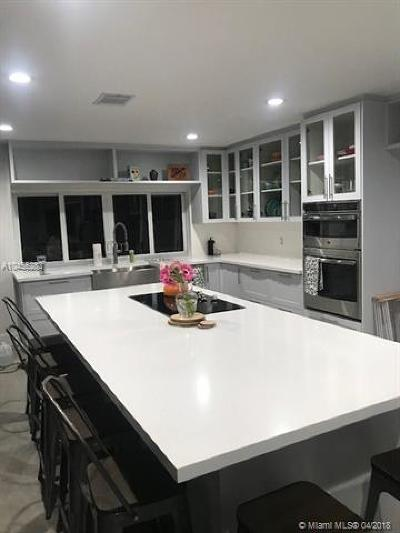 Miami Beach Single Family Home For Sale: 116 W 1st St