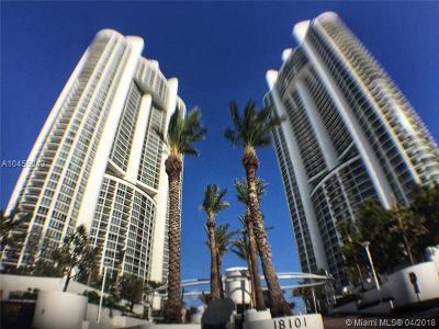 Sunny Isles Beach Condo For Sale: 18101 Collins Ave #1603
