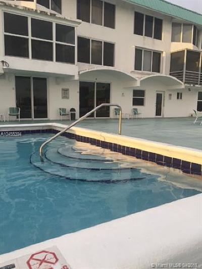 Miami FL Condo For Sale: $157,000