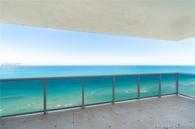 Sunny Isles Beach Condo For Sale: 19111 Collins Ave #2504