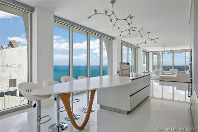 Sunny Isles Beach Condo For Sale: 16901 Collins Ave #4905