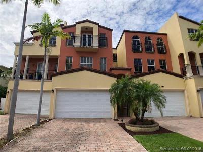 Fort Lauderdale Condo For Sale: 1421 NE 26th Ave #1421