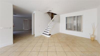 Miramar Single Family Home For Sale: 16197 SW 29th St