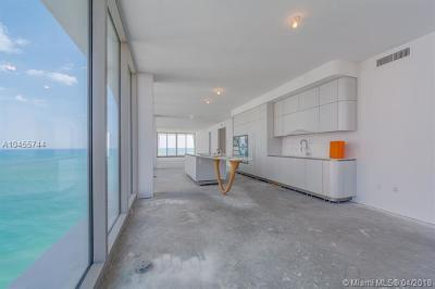 Sunny Isles Beach Condo For Sale: 16901 Collins #2705