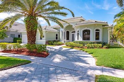 Plantation Single Family Home For Sale: 91 Snowy Owl Ter
