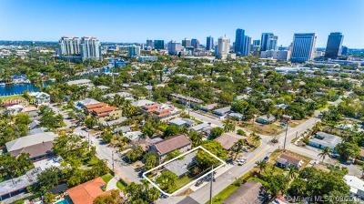 Fort Lauderdale Multi Family Home For Sale: 713-715 SW 7th St