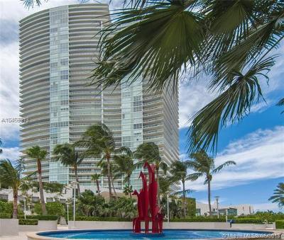 Miami Beach Condo For Sale: 450 Alton Rd #706