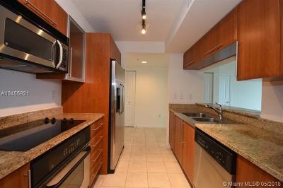 Fort Lauderdale Condo For Sale: 600 W Las Olas Blvd #909S