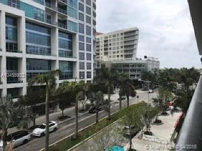 Miami Condo For Sale: 3401 NE 1st Ave #L-302