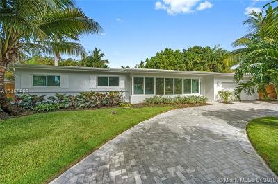 Miami Single Family Home For Sale: 12430 SW 93 Ave