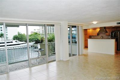 Fort Lauderdale Condo For Sale: 2800 E Sunrise Blvd #4C