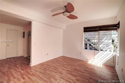 Miami Beach Condo For Sale: 1229 Euclid Ave #10