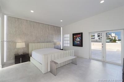 Miami Beach Condo For Sale: 100 Collins Ave #307