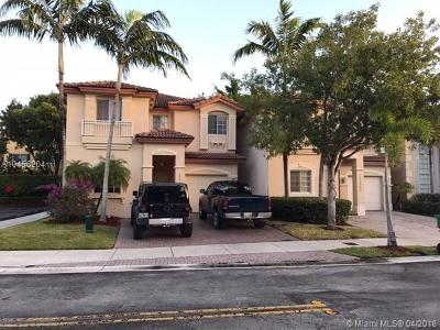 Doral Condo For Sale: 11615 NW 71st St