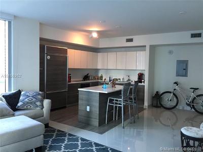 Miami Condo For Sale: 1100 S Miami Ave #2101