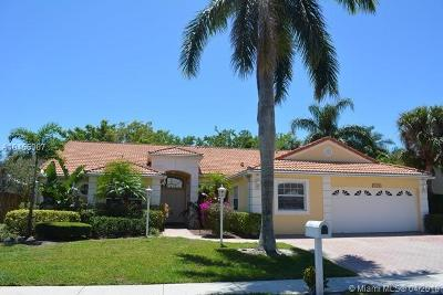Palm Beach County Single Family Home For Sale: 10264 Allamanda Cir