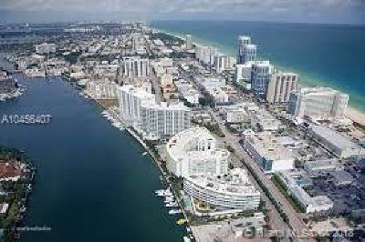 Miami Condo For Sale: 6620 Indian Creek Dr #616