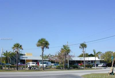 Palmetto Bay Commercial For Sale: 17998 SW 97th Ave