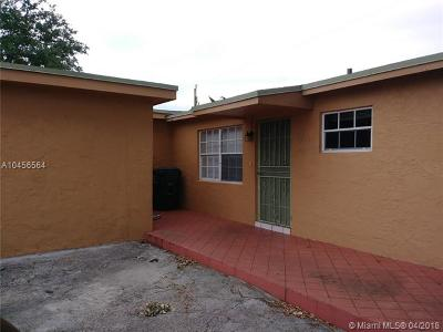 Hollywood FL Rental Pending Sale: $1,700