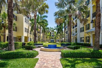 Delray Beach Condo For Sale: 3120 E Latitude Cir #303