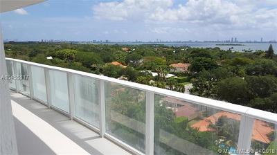 Miami FL Condo For Sale: $620,000