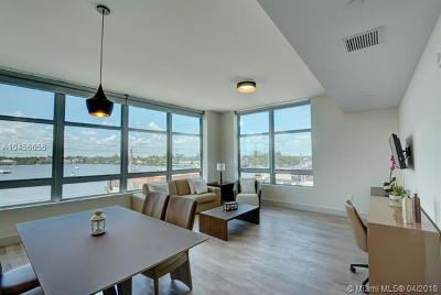 Hollywood Condo For Sale: 777 N Ocean Dr #N331