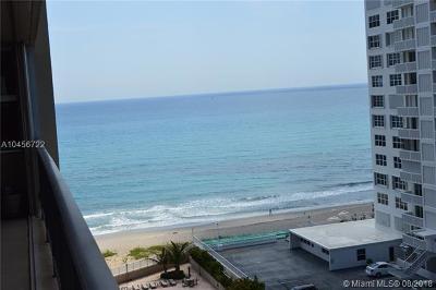 Boca Raton Condo For Sale: 1180 S Ocean Blvd #0096