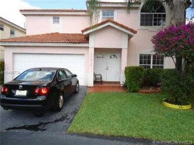 Doral Single Family Home For Sale: 10217 NW 57 Te
