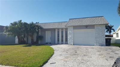 Dania Beach Single Family Home Backup Contract-Call LA: 211 SE 5th St