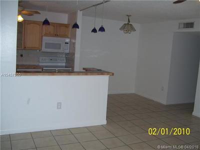 Miami Condo For Sale: 801 NE 199th St #102-10