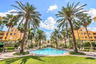 Miami Beach Condo For Sale: 100 Jefferson Ave #10012
