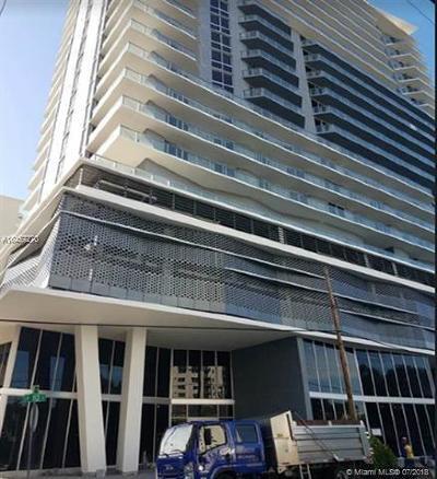 Miami-Dade County Condo For Sale: 1010 SW 2 Ave #701