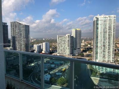 Miami Condo For Sale: 31 SE 5th St #3617