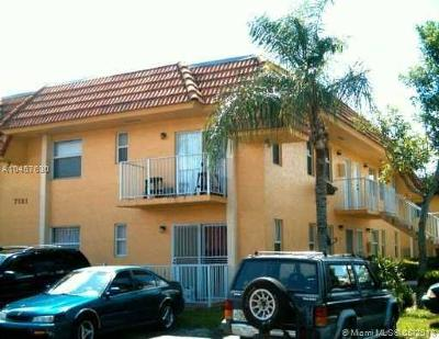 Miami Condo For Sale: 7121 SW 129th Ave #4