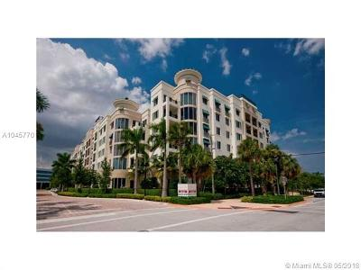 Broward County Condo For Sale: 510 NW 84th Ave #225